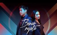 LIVE DAHSYAT: <i>Nyanyi</i> Pertama Kali di Televisi, Nagita Slavina <i>Ngaku Deg-degan</i>