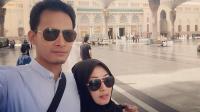 Takut Dilupakan Keluarga, Fedi Nuril Ajak Anak dan Istri Syuting di Luar Negeri
