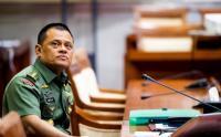 Dicekal Masuk AS, Panglima TNI Kirimkan Surat ke Jendera6l Joseph F Durford