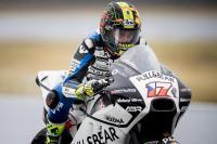 Bersaing dengan Jorge Lorenzo di MotoGP Australia, Abraham: Itu Pertarungan Seru