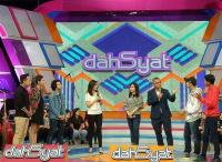 LIVE DAHSYAT: Kedatangan Farhan, Denny Cagur Ungkapkan Kerinduan