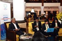 Presiden Jokowi Tekankan Konektivitas Maritim di KTT APEC Vietnam