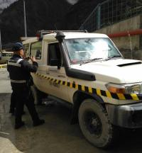 Mobil PT Freeport Kembali Diserang Kelompok Bersenjata di Papua, 1 Karyawan Tertembak