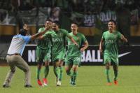 Tinggalkan Bhayangkara FC, Evan Dimas <i>Ngaku</i> Diincar Sriwijaya FC