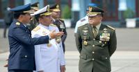 Polemik Pergantian Panglima TNI, Jokowi Diminta Pertimbangkan Persiapan Pengamanan Pilkada Serentak