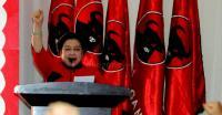 Terima Doktor Honoris Causa, Putra Sulung Berharap Megawati Satukan Korsel dan Korut