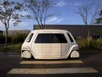 Wow! Inggris Mulai Uji Coba Mobil Otonom