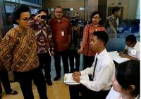 Pantau Seleksi CPNS Kemenkeu, Sri Mulyani: Mereka Bersaing Secara Sehat