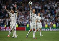 Potensi Real Madrid Bertemu PSG di 16 Besar Liga Champions, Cristiano Ronaldo: Saya Tidak Takut!