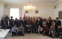 Tren Kuliah di Luar Negeri, Mahasiswa Jangan Lupa Kembali ke Tanah Air!