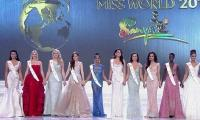 MISS WORLD 2017: Negara-Negara Asia yang Pernah Jadi Tuan Rumah Miss World