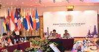 Forum ATPF 'Telurkan' 9 Pernyataan Bersama di Bidang Lalu Lintas