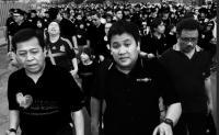 Tak Ditahan Polisi, Hilman Mattauch Wajib Lapor setiap Minggu