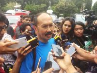 Kuasa Hukum: Setya Novanto Dijaga Satpam Bukan Penyidik KPK!