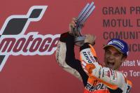 Ini Rahasia Kemenangan Dani Pedrosa di MotoGP Valencia 2017