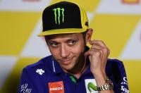 Valentino Rossi Masih Targetkan Juara Dunia MotoGP pada 2018