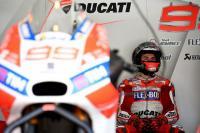 Tak Sesali Hijrah ke Ducati, Jorge Lorenzo: Saya Pindah Tim untuk Cari Motivasi Baru