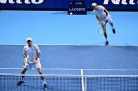 Kalah Mengejutkan, Perjuangan Bryan Bersaudara Kandas di Final ATP