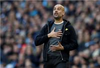 Josep Guardiola Raih <i>Manager of The Month</i> Periode Oktober 2017