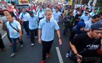 Cari Pendamping Ganjar di Pilkada Jateng, PDIP Diyakini Lirik Sosok Internal yang Kuat