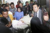 Beredar Kabar, Setya Novanto Akan Dipindahkan ke Rutan KPK Malam Ini