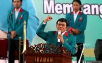 Sejak Dinyatakan Tak Lolos oleh KPU, Partai Besutan Rhoma Irama Mengaku Alami Kerugian Materiil