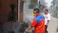 Ketua Rescue Perindo: Adanya <i>Fogging</i> Gratis Sangat Diinginkan Masyarakat