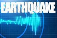Lagi, Gempa Bumi 5,4 SR Guncang Maluku Utara