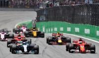 Mobil F1 Zaman Kini Terlihat Mirip, Begini Reaksi Desainer Legendaris