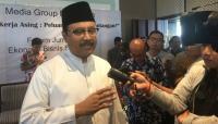 Disodorkan Program Kerakyatan, Gus Ipul-Anas Manut ke PDIP
