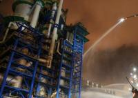 3 Orang Tewas dan 6 Luka Akibat Kebocoran Gas di Sebuah Kilang Minyak di China