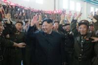 2 Bulan Korut Tak Luncurkan Rudal, Diduga Kim Jong-un Derita Sejumlah Penyakit