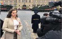Wanita Rusia Ini Populer karena Cantik, Benarkah? Mari Kita Buktikan