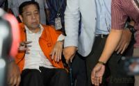 KPK Tahan Setya Novanto, Fraksi PAN Dorong Golkar Ganti Ketua DPR