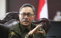 Ketua MPR: Pokoknya Pak Novanto Ikutilah Proses Hukum