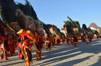 Mengenal Destinasi Wisata Jawa Timur di Anjungan TMII