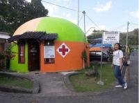 Jelajah Kampung Teletubbies, Wisata <i>Instagramable</i> di Rumah Unik <i>Anti Mainstream</i>