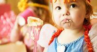 Cegah Obesitas Sejak Dini dengan Kurangi Pemberian Hadiah Makanan ke Anak