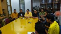 Setya Novanto Terjerat Kasus, Seluruh DPD Golkar Diharapkan Bersatu Selamatkan Partai