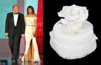 Souvenir Potongan Kue di Pernikahan Donald-Melania Trump Dilelang Rp30 Juta!