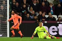 Cetak 14 Gol bagi Liverpool di Semua Kompetisi, Klopp Sanjung Mohamed Salah