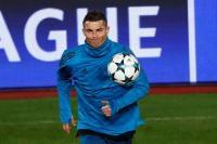 Ronaldo Mandul, Tak Dapat Servis dengan Baik Bisa Jadi Penyebabnya