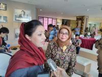 Dubes Afghanistan Bangga <i>Mindset</i> Soal Perempuan di Negaranya Sudah Berubah