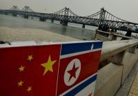 Sanksi Baru AS untuk Korut Turut Sasar Pedagang China
