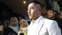 VIDEO: Seminggu Tak Sadarkan Diri, Ayah Irfan Hakim Sempat Ingin Dibawa Pulang