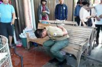 Diduga Stress, Karyawan Honorer Dinas Kehutanan Ingin Bawa Kabur Mobil Prajurit TNI