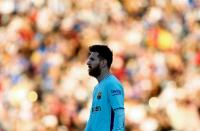 Xavi Hernandez: Lionel Messi Punya Komitmen Kuat terhadap Barcelona