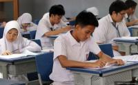 Soal Model Esai di Ujian Nasional Akan Hadapi Kendala Penilaian