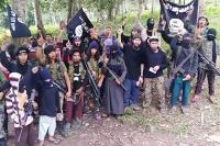 TNI Cium Pergerakan Kelompok Abu Sayyaf di Perbatasan RI-Malaysia
