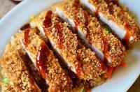 Rekomendasi Menu Sarapan Chicken Katsu Saus Asam Manis yang Rasanya Mantap